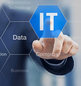 Considerations for Choosing a Data Center Partner