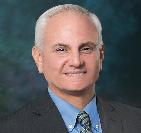 Bob Coscia