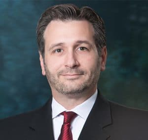 William D'Alessio