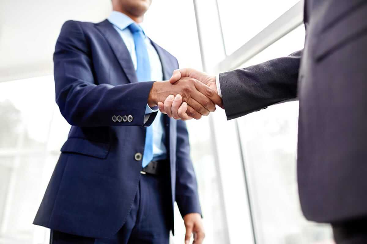Maintech and Lenovo Sign Agreement