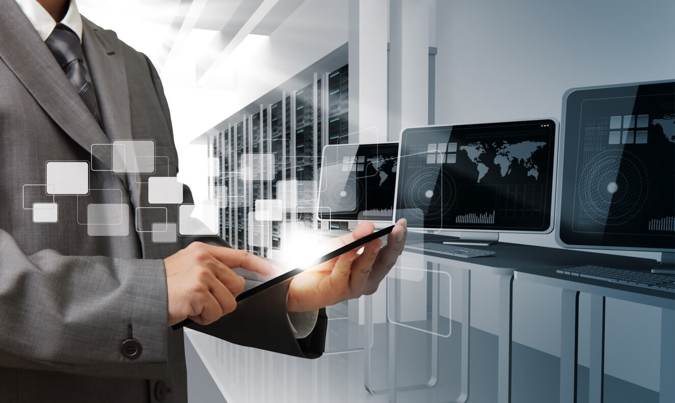 3 Ways Working with a Data Center Partner Can Lower Costs