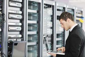Server Mgt | Maintech